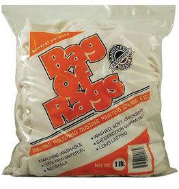Bag O Rags Bag Of Rags-1#