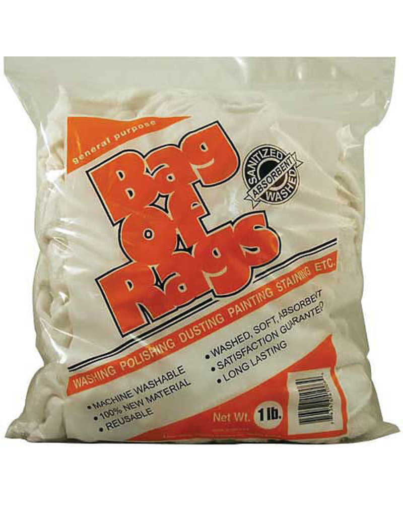 Bag O Rags Bag Of Rags-1#