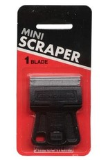 American Line Mini Scraper Carded