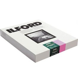 Ilford ILFORD 8X10 Photo Paper, 25 Sheet Pack