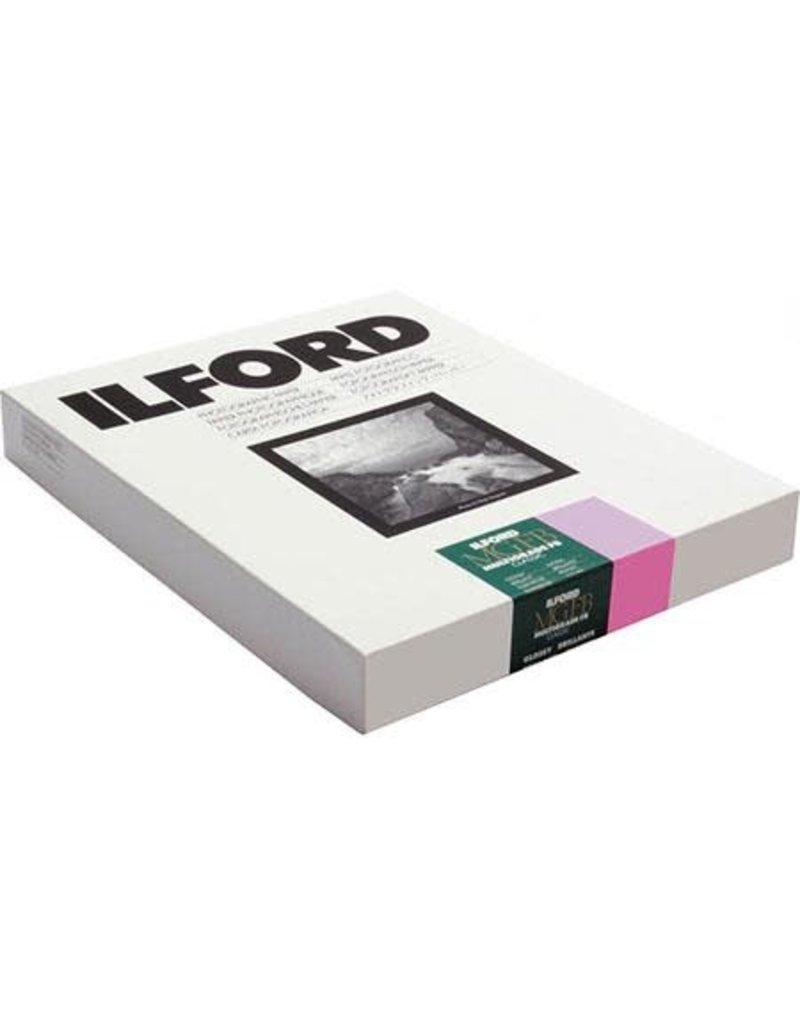 Ilford ILFORD 8X10 Photo Paper, 25 Sheet Pack