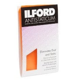 Ilford ILFORD Antistaticum, Reusable Cloth