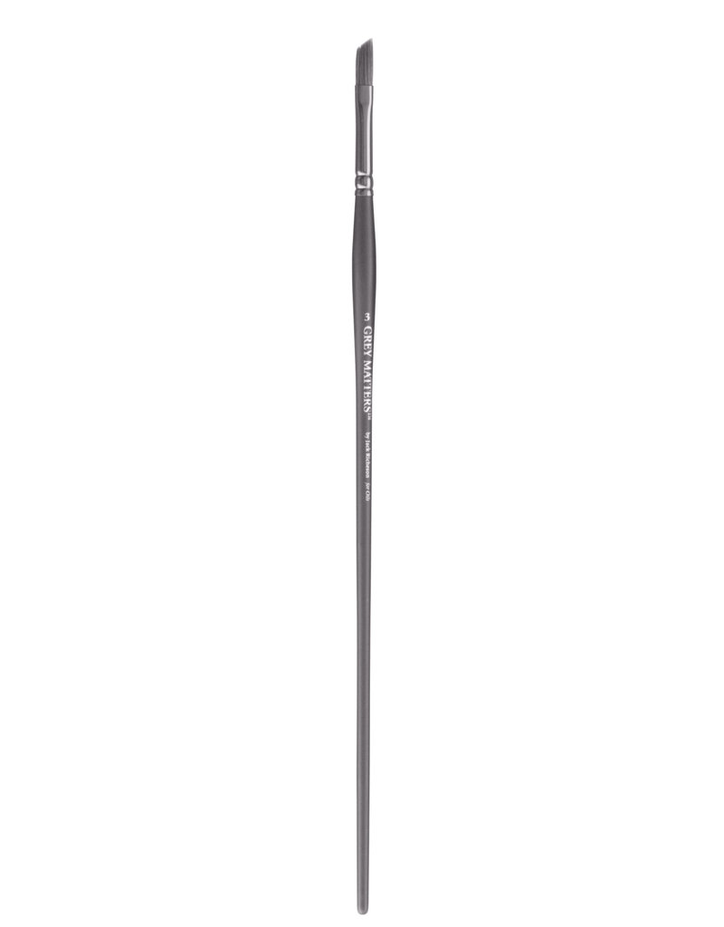 Jack Richeson Grey Matters Long Handle Oil Angle 3