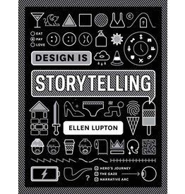 Cooper Hewitt Design Is Storytelling