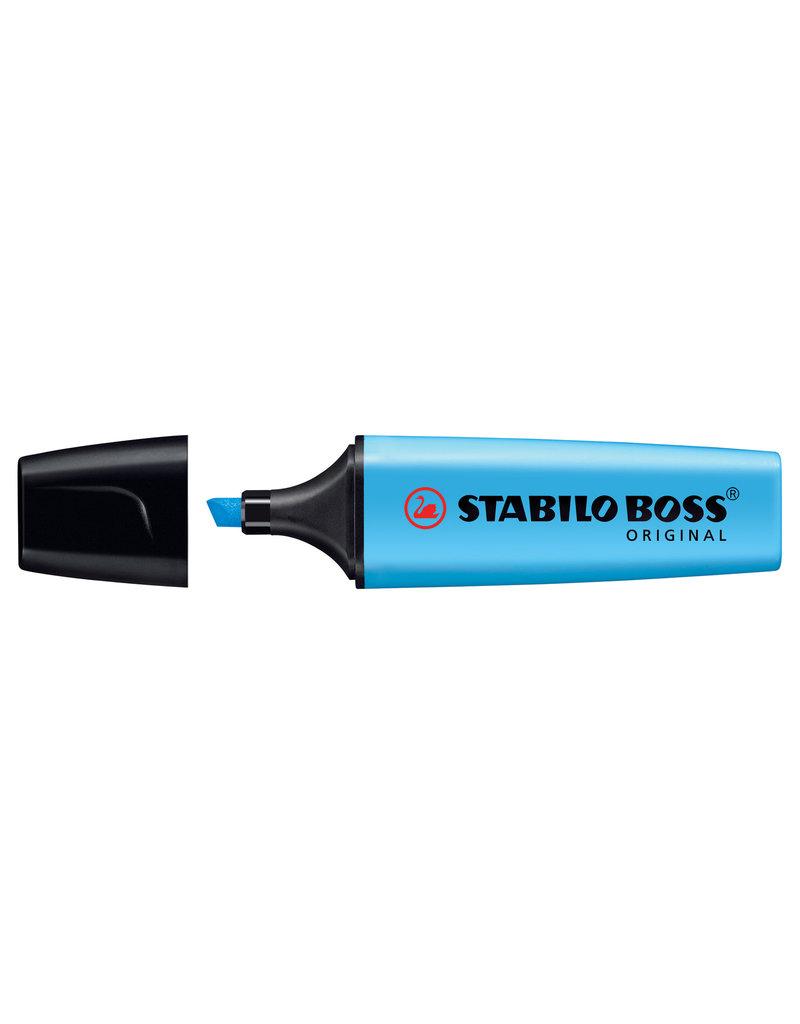 Stabilo Boss Original Highlighter