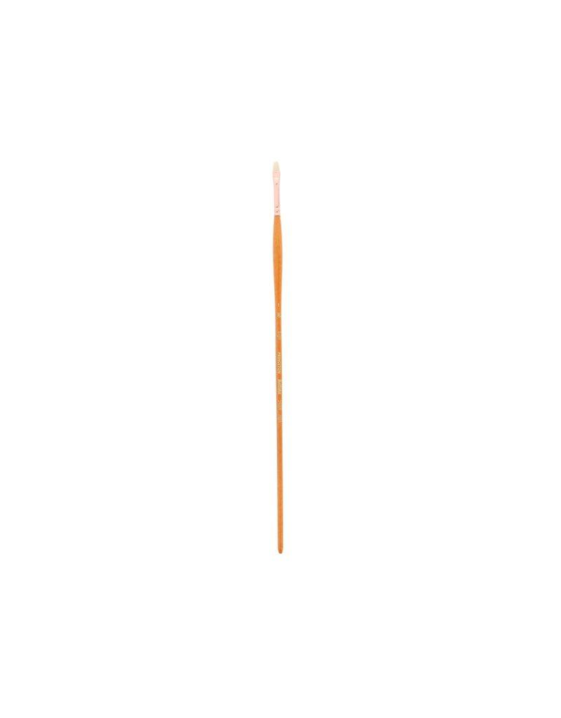 Princeton Refine Natural Bristle Oil & Acrylic Bright 1