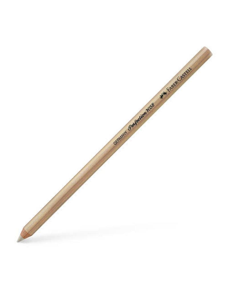 Faber Castel Eraser Pencil No Brsh