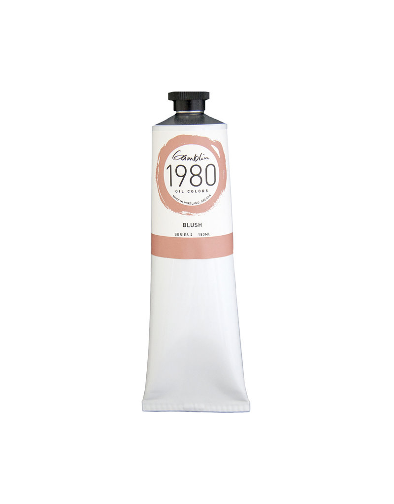 Gamblin 1980 Oil 150Ml Blush