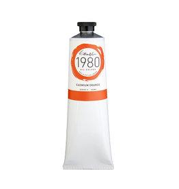 Gamblin 1980 Oil 150Ml Cadmium Orange