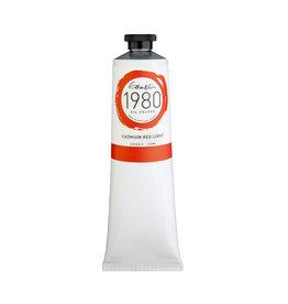 Gamblin 1980 Oil 150Ml Cadmium Red Light