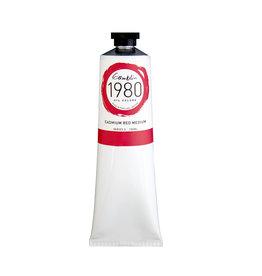 Gamblin 1980 Oil 150Ml Cadmium Red Medium