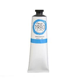 Gamblin 1980 Oil 150Ml Cerulean Blue