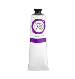 Gamblin 1980 Oil 150Ml Dioxazine Purple
