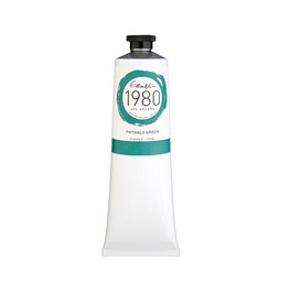Gamblin 1980 Oil 150Ml Phthalo Green