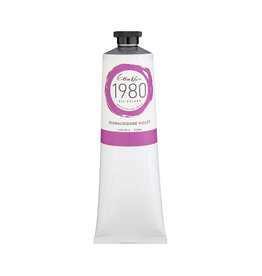 Gamblin 1980 Oil 150Ml Quinacridone Violet