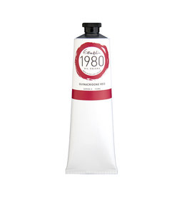 Gamblin 1980 Oil 150Ml Quinacridone Red