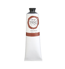 Gamblin 1980 Oil 150Ml Venetian Red