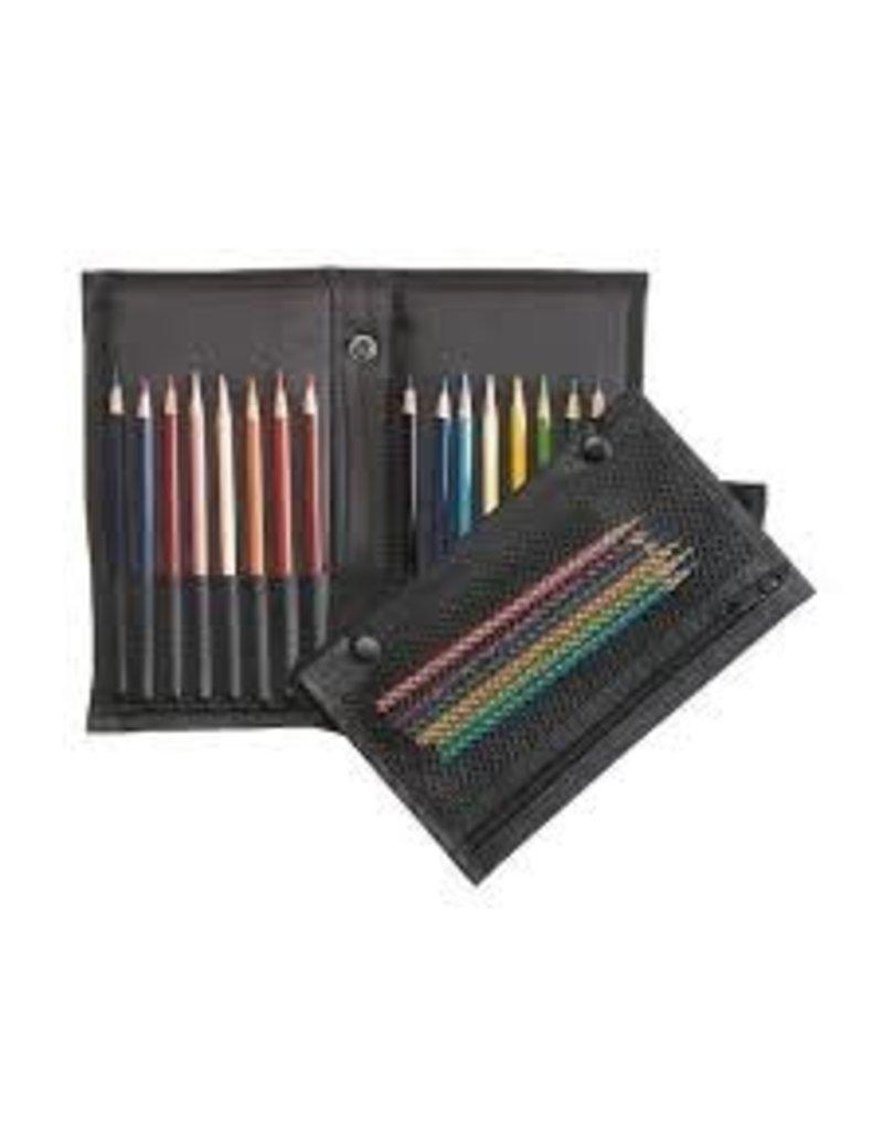 Heritage Arts Easy Pack & Go Traveler Artist Tool Case