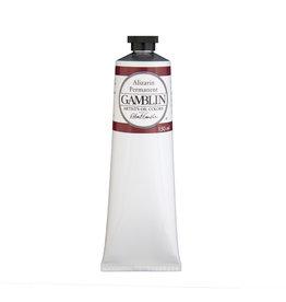 Gamblin Art Oil 150Ml Alizarin Permanent