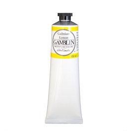 Gamblin Art Oil 150Ml Cadmium Lemon