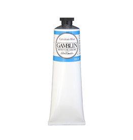 Gamblin Art Oil 150Ml Ceruleum Blue