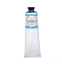 Gamblin Art Oil 150Ml Cobalt Teal