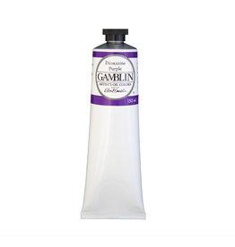 Gamblin Art Oil 150Ml Dioxazine Purple