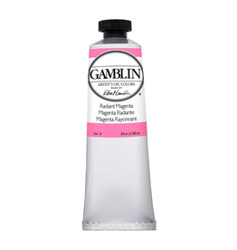 Gamblin Art Oil 37Ml Radiant Magenta