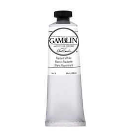 Gamblin Art Oil 37Ml Radiant White
