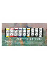 Gamblin Artists Oil Introductory Set