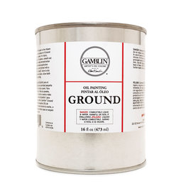 Gamblin Gamblin Ground 16 Fl Oz