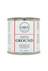 Gamblin Gamblin Ground 8 Fl Oz