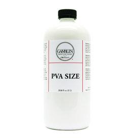 Gamblin Pva Size 32 Fl Oz