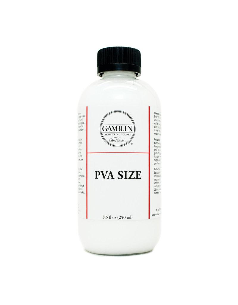Gamblin Pva Size 8.5 Fl Oz
