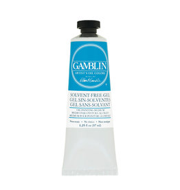 Gamblin Solvent Free Gel 150 Ml