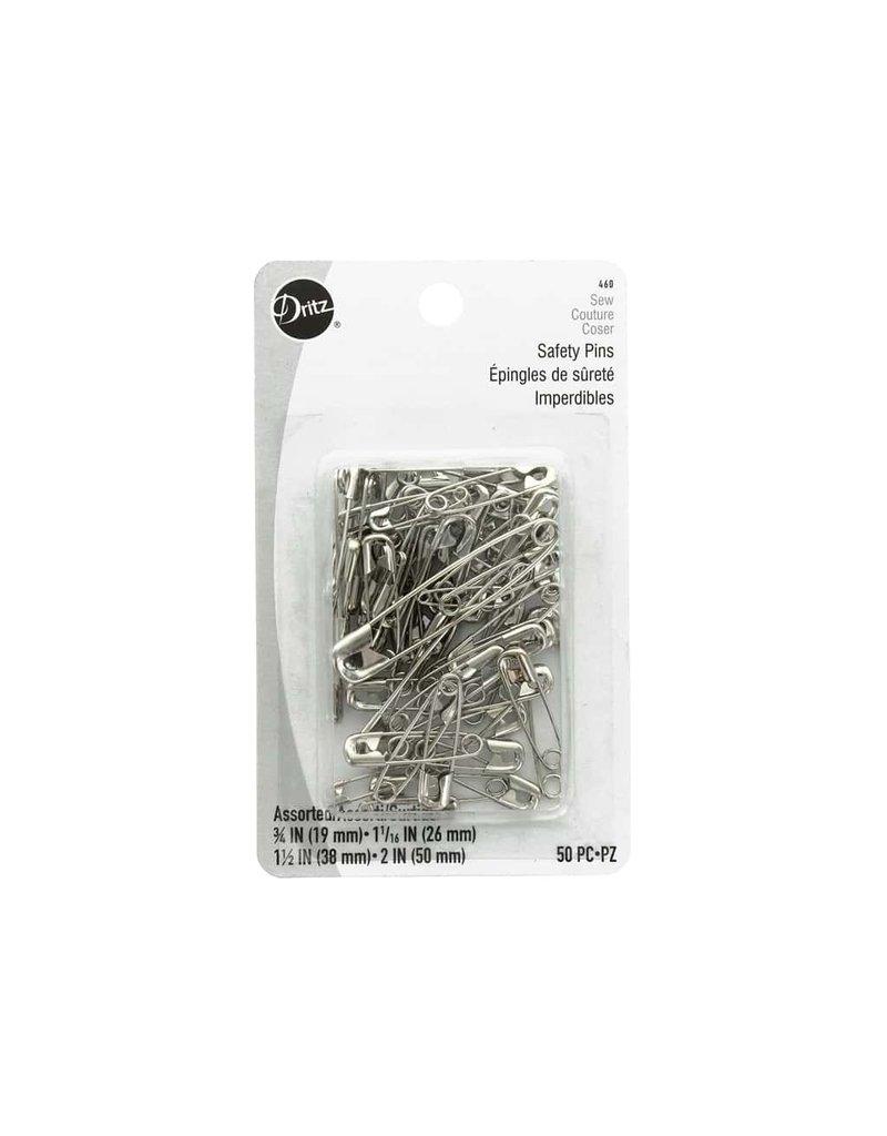 Dritz Safety Pins - Dritz