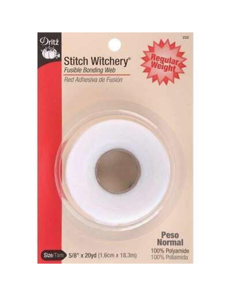 Stitch Witchery Reg 5/8''X20Yds
