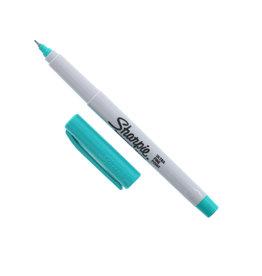 Sanford Sharpie Ultra Fine Aqua