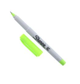 Sanford Sharpie Ultra Fine Lime