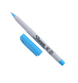 Sanford Sharpie Ultra Fine Turquoise