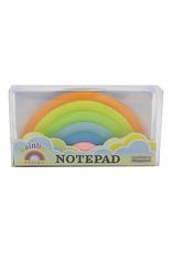 Streamline Rainbow Sticky Notepad