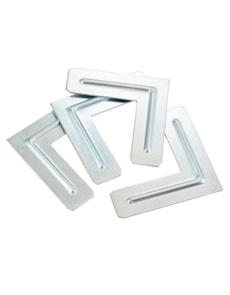 Jack Richeson Aluminum Corners 4-Pack