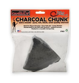 General Pencil ** Clearance** Charcoal Chunk