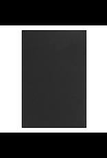 Hygloss Foam Sheet Black