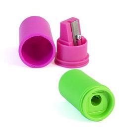 KUM Sharpener Mini Neon