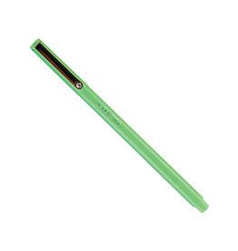 Uchida Le Pen Marker Neon Green.3mm