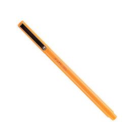 Uchida Le Pen Marker Neon Orange.3mm