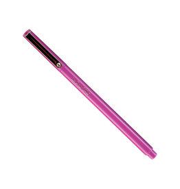 Uchida Le Pen Marker Neon Violet.3mm