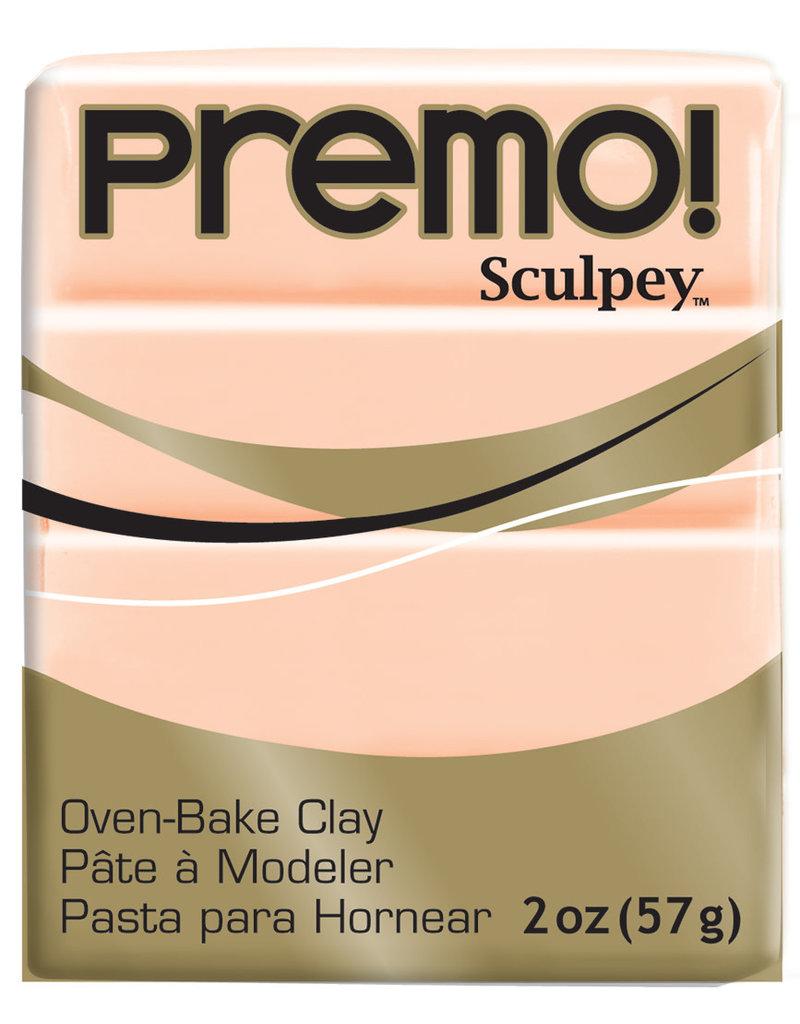 Sculpey Premo 2Oz Beige