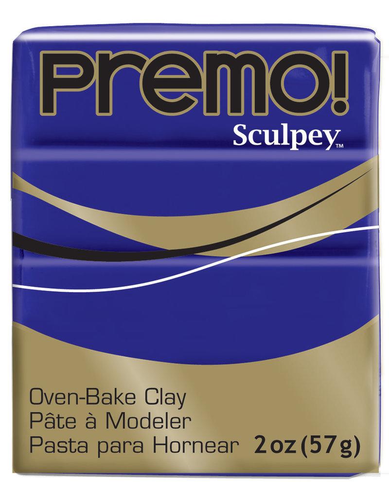 Sculpey Premo 2Oz Purple